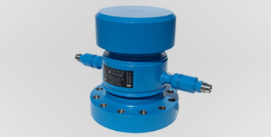Underwater compression load cells