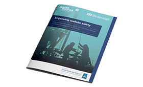 Improving wellsite safety whitepaper