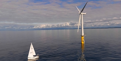 Renewables mooring monitoring