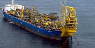 FPSO swivel load monitoring
